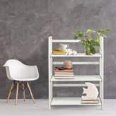 "Charlton Home Gosebourne 38"" Standard Bookcase"