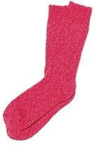 Marc by Marc Jacobs Melange Hiking Socks