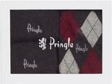 Pringle Pringe 3 Pack Socks Set