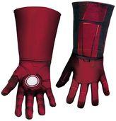 Iron Man The avengers mark vii deluxe costume gloves - kids