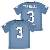 NCAA North Carolina Tar Heels Boys Jersey