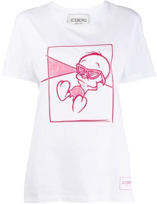 Iceberg Tweety T-shirt