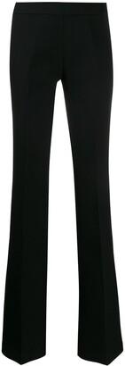 Giambattista Valli Flared Style Trousers
