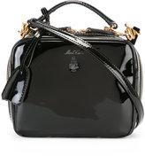 Mark Cross mini tote bag - women - Calf Leather - One Size