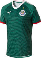 Puma 2017/18 Chivas Third Authentic Jersey