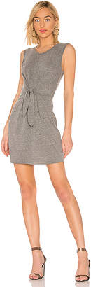 LAmade Elan Tie Front Dress