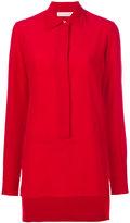 Victoria Beckham buttoned blouse - women - Silk - 6