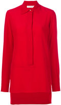 Victoria Beckham buttoned blouse