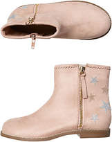 New Roc Boots Australia Girls Pandora Girls Boot Rubber Pink
