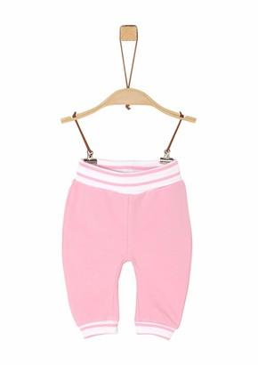 S'Oliver Junior Baby Girls' Jogginghose Trouser