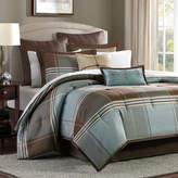 Asstd National Brand Davenport 8-pc. Comforter Set