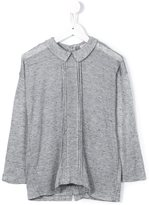 Morley 'Gnome' collar blouse
