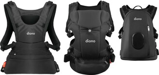 Diono Carus Complete 4-in-1 Carrying System