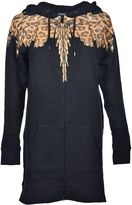 Marcelo Burlon County of Milan Penelope Long Hoodie