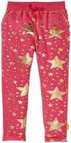 Masala Starshine Sweatpants (Toddler/Kid) - Pink-6 Years