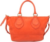 See by Chloe Janis Small Bowling bag with crossbody strap
