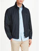Gant New Hampshire Harrington Jacket, Navy