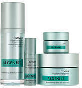 Algenist Genius Anti-Aging Serum & MoisturizerHome & Away Set