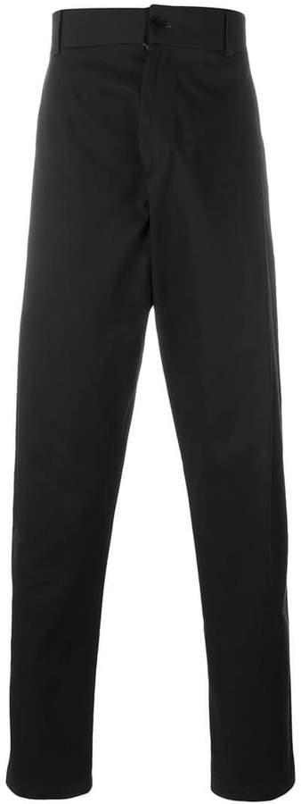 Damir Doma tapered trousers