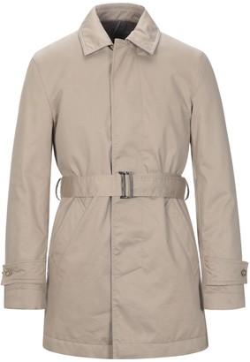 Futuro Overcoats