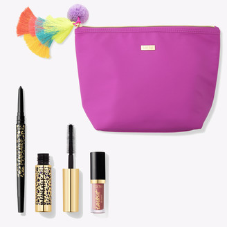 Tarte Fierce & Feisty Faves Color Collection