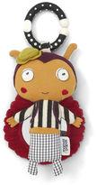 Mamas and Papas Linkie Toy - Lotty Ladybird