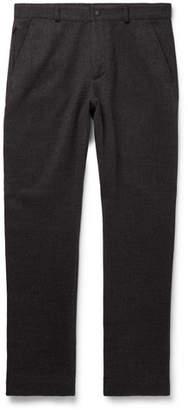 Incotex + Nanamica Twill Trousers