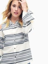 Splendid Traveler Stripe Shirt