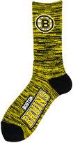 For Bare Feet Boston Bruins RMC 504 Crew Socks