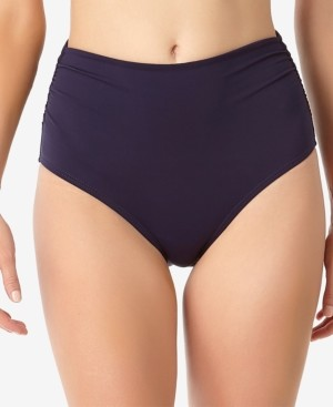 Anne Cole Live In Color High-Waist Swim Bottoms Women's Swimsuit