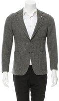 Gant Two-Button Wool Sport Coat