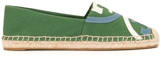 Tory Burch Poppy espadrille