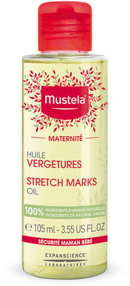 Mustela Stretch Marks Prevention Oil 105Ml