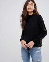 JDY Bellamy Turtleneck Knit Sweater