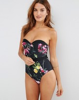 Ted Baker Camilaa Swimsuit