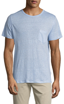 Onia Chad Chest Pocket Tee