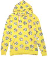 EkarLam® Kpop GOT7 Mark Jump Hoodie Creative Donut Pattern Sweatershirts