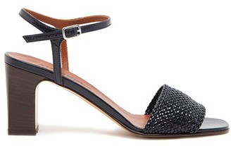 Michel Vivien Haany sandals