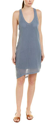 Heather H By Bordeaux Daryl Shift Dress