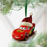 Disney Lightning McQueen Ornament