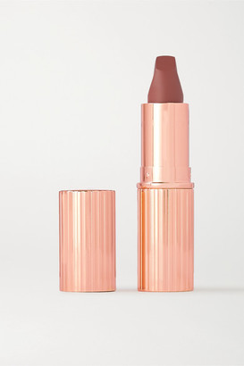 Charlotte Tilbury Matte Revolution Lipstick - Pillow Talk Medium