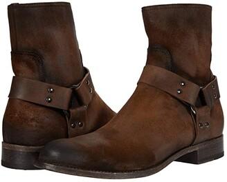 To Boot Vega (Black) Men's Shoes