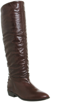Office Kyle Slouch Knee Boots
