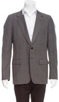 Prada Wool Two-Button Blazer