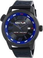 Sector Men's R3251102020 Oversize Analog Display Quartz Watch