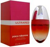 Paco Rabanne Ultrared Eau De Parfum Spray - 30ml/1oz
