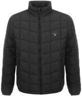 Gant Cloud Jacket Grey