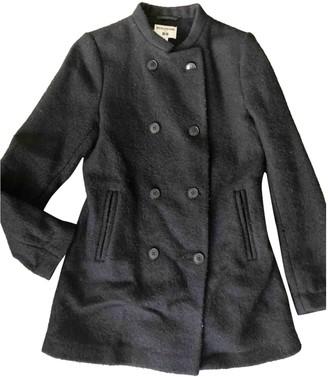 Uniqlo Black Wool Dress for Women