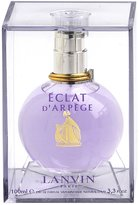 Lanvin Eclat D' Arpege for Women, Eau De Parfum Spray 3.3-Ounce