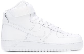 Nike Force 1 high-top trainers